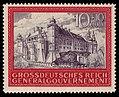 Generalgouvernement 1944 125 Burg Wawel in Krakau.jpg
