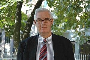 Georg Apenes - Georg Apenes.
