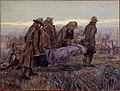 George Edmund Butler - Stretcher Party.jpeg