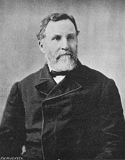 George Randell Australian politician