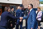 Georgia Air Guard 116th Civil Engineers partner with Armenia for humanitarian project (Image 1 of 13) 160525-Z-IV121-004.jpg