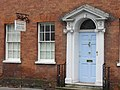 Georgian House, Farnham - geograph.org.uk - 1622126.jpg