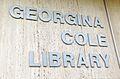 Georgina Cole Library.jpg