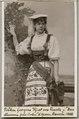 Georgina Hjort, rollporträtt - SMV - H1 109.tif