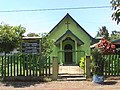 Gereja Yon Zipur 5, Kepanjen - military church - panoramio.jpg