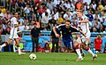 Germany and Argentina face off in the final of the World Cup 2014 07.jpg