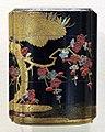 Giappone, inroo in lacca, periodo edo, 17.jpg