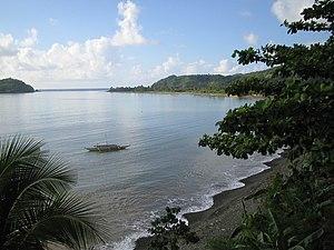 Gigmoto, Catanduanes - Gigmoto