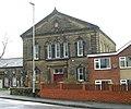 Gildersome Baptist Church - Church Street - geograph.org.uk - 648934.jpg