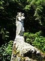 Gimel vierge Saint Dumine.JPG