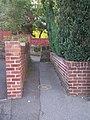 Ginnel, Ashbourne Grove, Oughtibridge - geograph.org.uk - 1292933.jpg