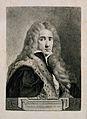 Giovanni Domenico Santorini. Stipple engraving. Wellcome V0005214.jpg