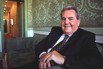 Giuseppe Pontiggia -  Giuseppe Pontiggia in 1994