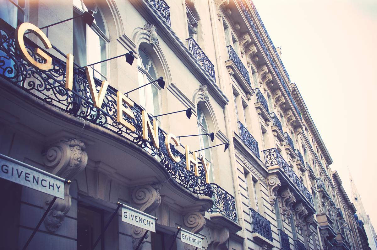 Резултат с изображение за Hubert James Marcel Taffin de Givenchy