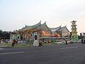 Glass Temple of Mazu in Lugang, Changhua (2).jpg