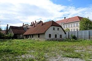 Glince - Image: Glince Slovenia 2
