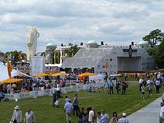 Festival Of Speed >> Goodwood Festival Of Speed Wikipedia