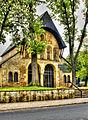 Goslar, Domvorhalle der ehemaligen Pfalz Stiftskirche (8516336022).jpg