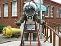 Gosport - Submarine Museum - geograph.org.uk - 234981.jpg