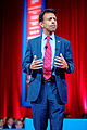 Governor of Louisiana Bobby Jindal at CPAC 2015 by Michael S. Vadon 06.jpg