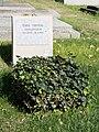Grab von Luise Montag auf dem Wiener Zentralfriedhof (2).JPG
