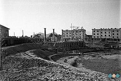 Gradnja Bežigrajskega stadiona leta 1935.jpg