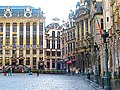 Grand Place,Brussels. Belgium. - panoramio.jpg