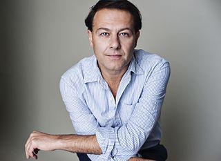 Grant Gillespie (writer)
