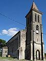 Grateloup-Saint-Gayrand - Église Saint-Caprais de Grateloup -1.JPG