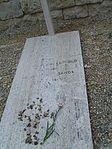 Grave of Leopold Żołnierczyk at Polish Cemetery in Monte Cassino.jpg