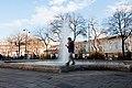 Graz - Innere Stadt - Am Eisernen Tor - 2017 03 30 - 1.jpg