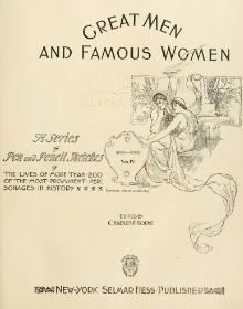 Great Men and Famous Women Volume 4.djvu