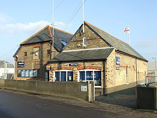 Great Yarmouth and Gorleston Lifeboat Station lifeboat station in Norfolk, UK