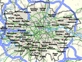 Greater London map with suburban towns.png