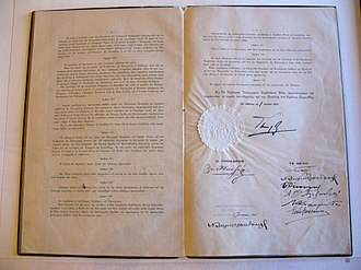 Greek Constitution of 1911 - The Greek Constitution of 1911.