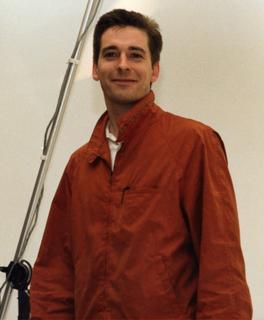 Greg Roberts (musician) British musician