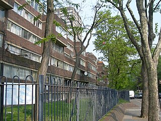 Lancaster West Estate