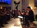Grigoryan Brothers - Pharos Arts Foundation - Concert at The Shoe Factory 2014.jpg