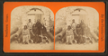 Group of the 3 most celebrated Indian Chiefs and 2 women prisoners, from Robert N. Dennis collection of stereoscopic views.png