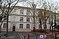 Groupe scolaire Anatole France Pré St Gervais 11.jpg