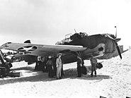 TBF-1 8-T-1 Midway NAN8-79