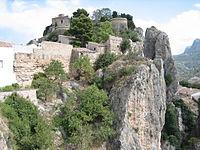 Guadalest - Castillo del Rey.jpg