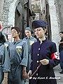 """Guardia Sanframondi (BN), 2003, Riti settennali di Penitenza in onore dell'Assunta, la rappresentazione dei """"Misteri"""". - Flickr - Fiore S. Barbato (31).jpg"""