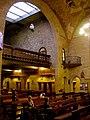Guecho, Algorta - Iglesia de la Santisima Trinidad (PP Trinitarios) 25.jpg