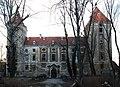 GuentherZ 2009-01-24 0029 Ebenfurth Schloss.jpg