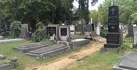 GuentherZ 2013-08-09 0013 Wien11 Zentralfriedhof fingierteGrabstaette HarryLime.jpg