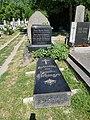 GuentherZ 2019-07-20 20190720 104318 Wien11 Zentralfriedhof fingierte Grabstaette Harry Lime.jpg