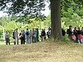 Guided tour at RHS Wisley - geograph.org.uk - 878269.jpg