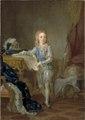 Gustav IV Adolf, 1778-1837, konung av Sverige (Lorens Pasch d.y.) - Nationalmuseum - 15501.tif