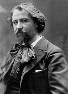 Description de l'image Gustave Charpentier LOC.jpg.